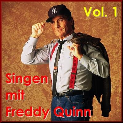 Singen Mit Freddy Quinn - Country and Western Vol. 1 (Die Schönsten Karaoke Playbacks) - Freddy Quinn
