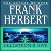 Frank Herbert - Hellstrom's Hive (Unabridged)  artwork