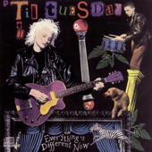 'Til Tuesday - Everything's Different Now