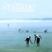Splitter - I Don't Rate Your Man