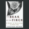 Jonathan Weiner - The Beak of the Finch: A Story of Evolution in Our Time (Unabridged)  artwork