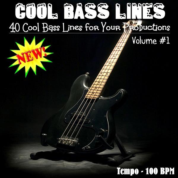 Bass Line #1