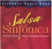 Gilberto Santa Rosa - Yo No Te Pido