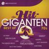 Verschiedene Interpreten - Best of 70's - Die Hit Giganten Grafik