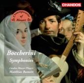 Symphony No. 13 in C major, Op. 37, No. 1, G. 515: IV. Allegro vivo assai artwork