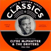 Clyde McPhatter and The Drifters - Lucille