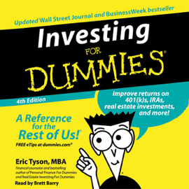 Investing for Dummies, Fourth Edition audiobook