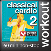 Classical Cardio Workout 2 (60 Min Non-Stop Workout Mix)