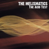 The Melismatics - Speaking In Tongues