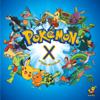 Pokémon - Pokemon X - 10 Years of Pokemon artwork