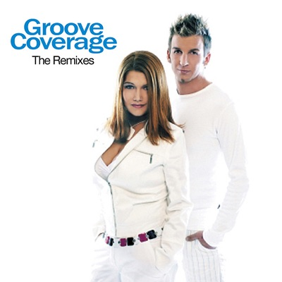 The Remixes - Groove Coverage