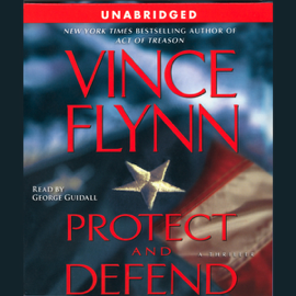 Protect and Defend (Unabridged) audiobook