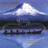 Puyallup Canoe Family - Paddle Song