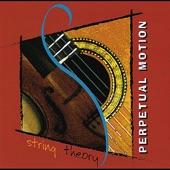 Perpetual Motion - Por Causa de Você (Bonus Track)