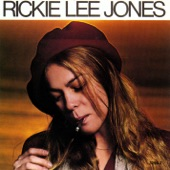 Rickie Lee Jones - On Saturday Afternoons in 1963