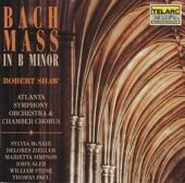 Mass in B Minor, BWV 232: III. Sanctus artwork