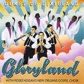 New Orleans' Own DUKES of Dixieland with Moses Hogan's New Orlea - Bye & Bye