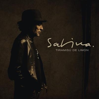 Tiramisu de Limon - Single - Joaquín Sabina