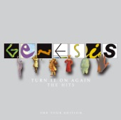 Genesis - No Reply At All