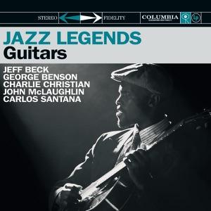 Jazz Legends: Guitars
