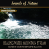 Healing Water: Mountain Stream (Nature Sounds) - Single - Sounds of Nature for Deep Sleep and Relaxation