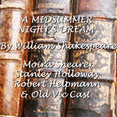 A Midsummer Night's Dream (Unabridged)
