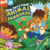 Diego, Dora & Friends' Animal Jamboree