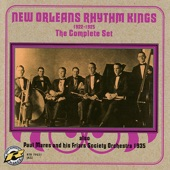 New Orleans Rhythm Kings - Tin Roof Blues