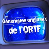 30 génériques TV - Les originaux de L'ORTF (Radio-télévision française)