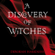 Deborah Harkness - A Discovery of Witches: The All Souls Trilogy, Book 1 (Unabridged)