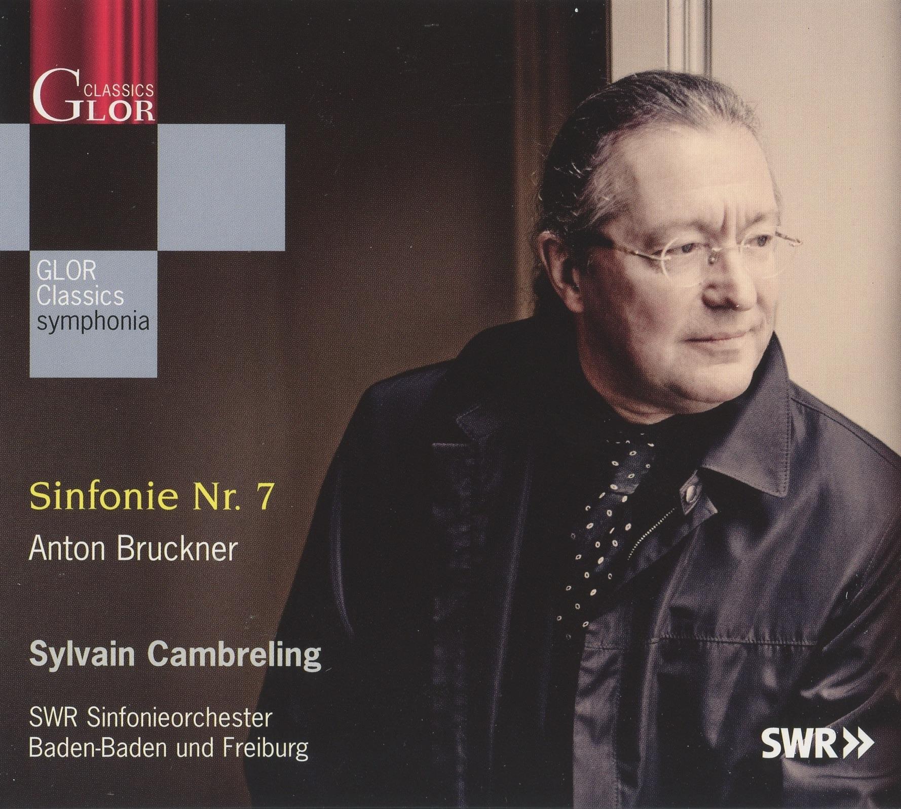 Symphony No. 7 in E major, WAB 107 (1885 version, ed. L. Nowak): IV. Finale: Bewegt, doch nicht schnell