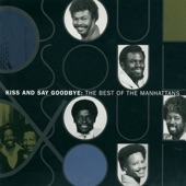 The Manhattans - Wish That You Were Mine