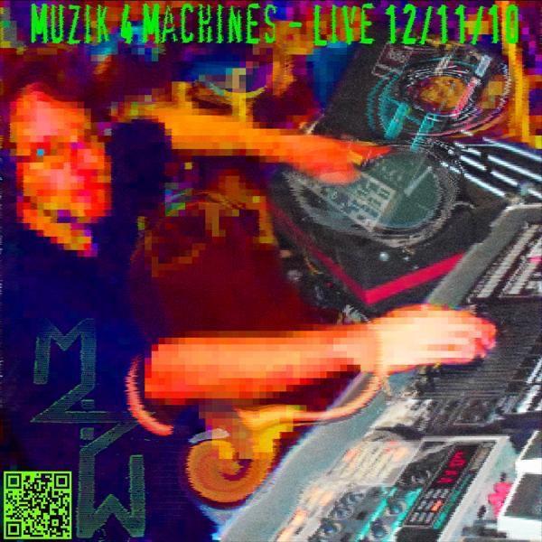 Live December 11th 2010 - EP