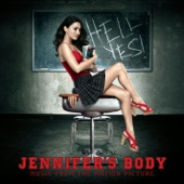 Jennifer's Body Music From The Original Motion Picture Soundtrack - Kiss With A Fist