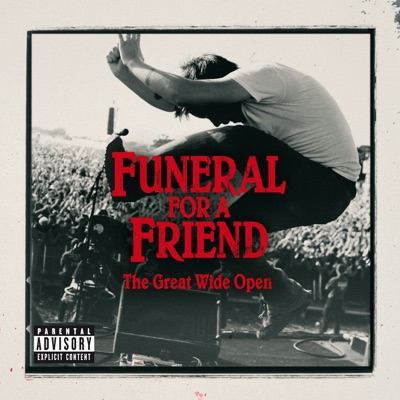 The Great Wide Open - Funeral For a Friend