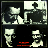 József Attila versei (Hungaroton Classics)