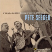 Pete Seeger - Banks of Marble