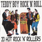 Teen Cats - Teddy Bop