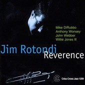Jim Rotondi/Mike DiRubbo/Anthony Wonsey/John Webber/Willie Jones III - Step Lightly