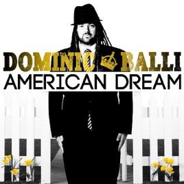 cd de dominic balli american dream