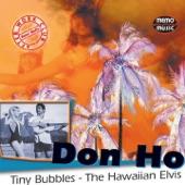 Don Ho - Tiny Bubbles & Pearly Shells Medley