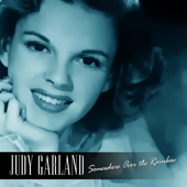 Over The Rainbow/Judy Garland with Victor Young and His Orchestraジャケット画像