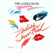 The J. Geils Band - Lay Your Good Thing Down