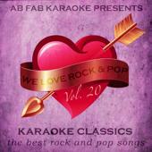 I Hate Myself For Loving You (Karaoke Mix) [Karaoke Mix]