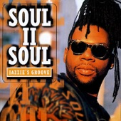 Soul II Soul - Back to Life (However Do You Want Me) (Edited)