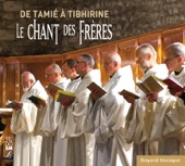 Choeur des Moines de l'Abbaye de Tamie - Le Chant des freres - Laetabitur iustus