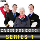 Cabin Pressure: Edinburgh (Episode 5, Series 1)
