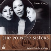The Pointer Sisters - Echoes Of Love