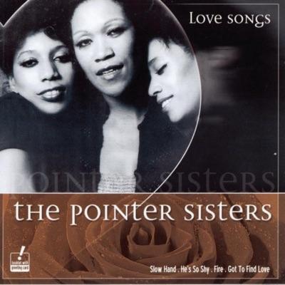 Love Songs - Pointer Sisters