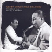 Johnny Hodges - Con Soul & Sax